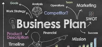 Business Plans How to Write a Great Business Plan Key Concepts Inc 1