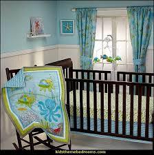 under the sea baby bedroom decorating ideas ocean theme baby bedroom ideas under the