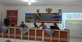MoA 21 Kepala Desa dan 3 Lurah Kecamatan Bilah Hulu
