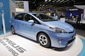 Toyota Prius Plug-In Hybrid: Frankfurt 2011 Photo Gallery - Autoblog
