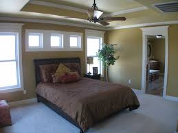 this bedroom is part of the master suite added above the garage