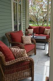 front porch furniture ideas. Exquisite Porch Furniture Ideas On 65 Best Patio Designs For 2018 Front And | Home Decoractive Indoor Ideas. Furniture. Back M