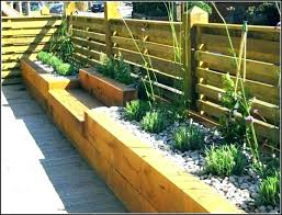 medium size of small garden fence colour ideas front uk border decorating amusing short low winsome