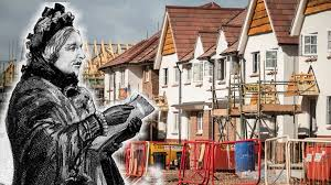 What can we learn from Octavia Hill to fix the housing crisis?