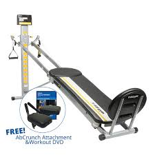 total gym fit total gym total gym 1500 exercises at Total Gym Parts Diagram