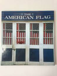 the american flag by whitney smith
