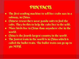 Fun Facts About Vending Machines Delectable China Today