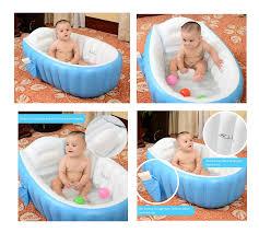 baby tub demo