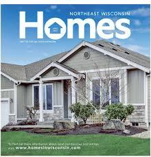 ideas homes northeast wisconsin gannett wisconsin media issuu with regard to sizing 1440 x 1494