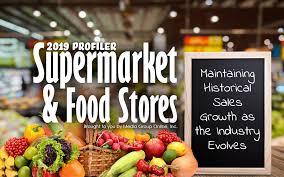Presentation Foods Supermarket Food Stores 2019 Presentation Media Group Online