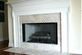 mosaic tile fireplace surround ideas contemporary tiled surrounds full size of pictures tiles
