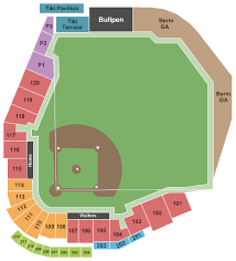 Spectrum Field Clearwater Fl Seating Chart Spectrum Field Seating Chart Clearwater