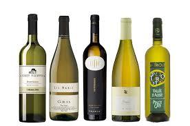 What Pinot Grigio tastes <b>like</b>: <b>Wines</b> to change your mind