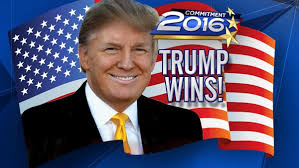 Image result for trump wins