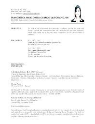 Resume Objective For Office Management Samples Career Examples Tips