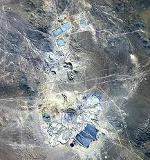 land pollution an introduction to causes effects and solutions mining