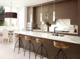 Breakfast Bar With Seating For Kitchen Brilliant Seats Island 4 Terrific  Islands