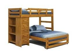 Chest for end of bed Regarding Chelsea Home Twin Over Full Loft Bed With Drawer Chest And Bookshelf End Wayfair Wayfair Chelsea Home Twin Over Full Loft Bed With Drawer Chest And