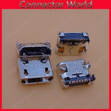 Galaxy Lighting Repair Us 0 32 8 Off Mini Micro Usb Jack Socket Connector Charging Port Dock Repair Parts For Samsung Galaxy S Advance I9070i I9070 S6102 E2252 In