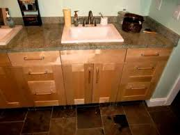 Ikea Kitchen Bath remodel with Ikea cabinets YouTube Fascinating Youtube Bathroom Remodel