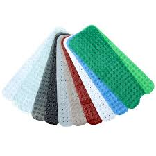extra long vinyl bath mats