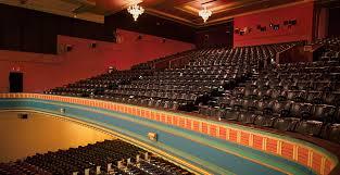 The Astor Theatre