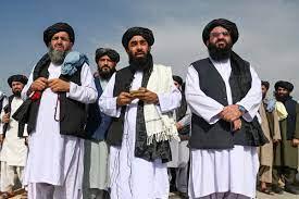 يبدأ مسؤولو طالبان والمملكة المتحدة محادثات بشأن السماح للناس بمغادرة  أفغانستان - NetieNews.com