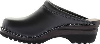 Black Clogs Bastad Troentorp Black Clogs Bastad Troentorp