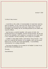 National Junior Honor Society Letter Recommendation Template Best