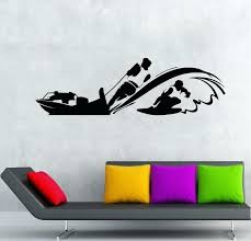 surfboard wall decal best of wall decal vinyl decor sticker water surfboard wall decal best of