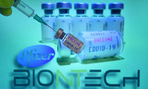 Since the first positive results on vaccines have come out, a lot of people have asked me if i think everyone should take them? What Ingredients Are In The Pfizer Covid Vaccine Lbc
