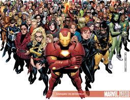 Free Marvel Wallpaper on WallpaperSafari