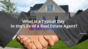 What Is A Typical Day In The Life Of A Real Estate Agent