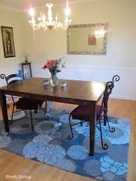 Kitchen Table Makeover Colossal Diy Failor Rustic Dining Room Table Makeover