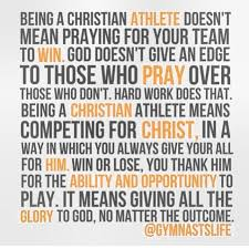 Christian Sport Quotes Best of Competing For Christ Words Pinterest Volleyball
