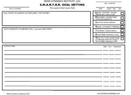 Goal Setting Template Custom 44 Goal Setting Worksheet Pdf 44 Images About Goals On Pinterest