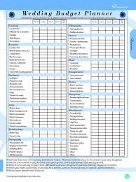 Budgeting For Wedding Wedding Planning Spreadsheet Templates Yelom Myphonecompany Co