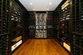 Wine Cellar Pictures Joseph Curtis Custom Wine Cellars