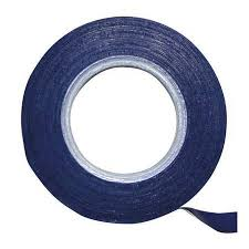 Magna Visual Chart Tape Chart Tape 1 4 In W X 27 Ft L Blue