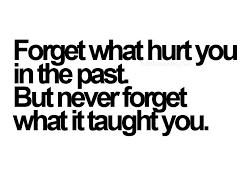 Quotes To Forget Bad Memories And People - Motivational Blog