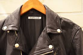 shrink a leather jacket