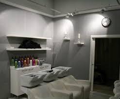 beauty salon lighting. led lights in beauty salon by skilux lighting o