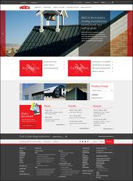 Mbci Color Chart Mbci Launches New Customer Centric Website For Metal Products