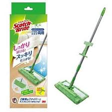 image is loading 3m scotch brite microfiber mop floor wiper cleaning