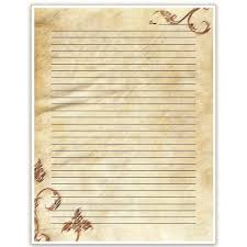 Diary Page Template Free Journal Pages To Print Free Journal Templates For