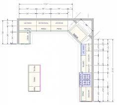 impressive planning kitchen cabinets stunning plans by design 49 on