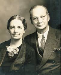 The Jerome Journal: George E. Rinker & Effie B. Sidles