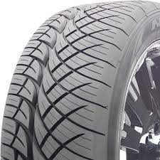 Nitto Nt420s 285 50r20 116 H Tire