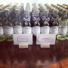 forgetting something wine bottle wedding favors outdoor ceremony jsut later like dancing case below tokens cool