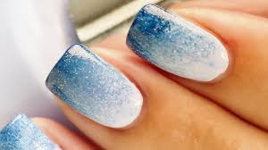 Omber Nail Design Ombre Nail Art